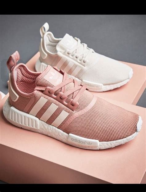 shoes pink adidas adidas shoes white sneakers trainers white girly pink shoes pale link