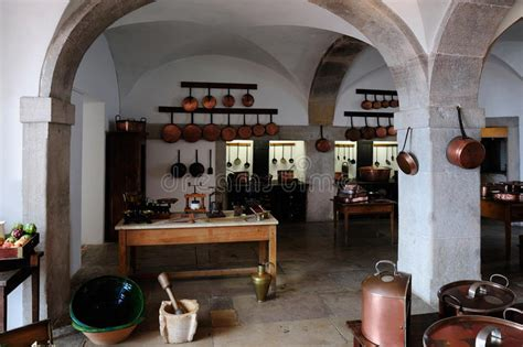 portogallo cucina sintra portogallo la cucina al palazzo nazionale di