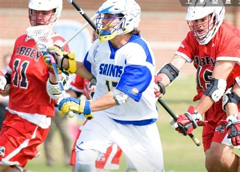 Lake Erie College Mba Ranking by Limestone S Lacrosse To Host Ncaa Div Ii Semifinals