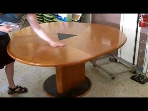 primmer expanding table youtube awesome expanding dining table youtube