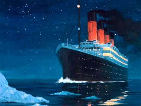 Sinking Ship Songs by Titanic Enya Song