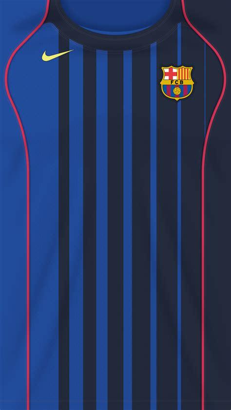 barcelona wallpaper calendar la liga kit mobile wallpapers footy headlines