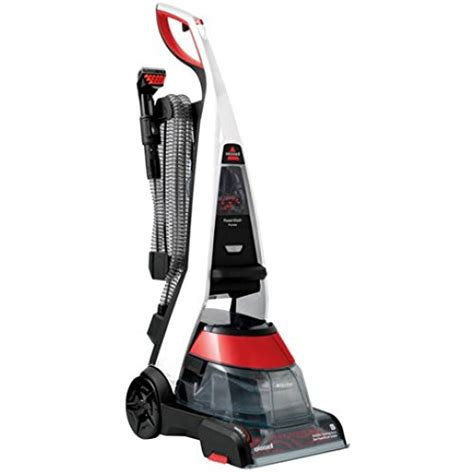 bissell upholstery cleaner machine bissell 1456 powerwash premier carpet rug stairs