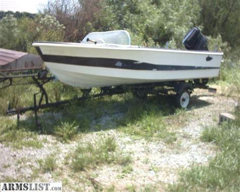 larson ski boats armslist for sale trade 1963 larson ski boat 100hp