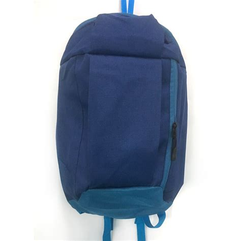 tas ransel backpack travel blue jakartanotebook