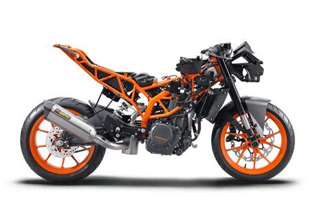 Ktm Rc 390 Bike Ktm Rc Cup Racebike
