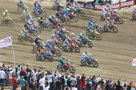 ama motocross and regulations of the land anti doping banned substances