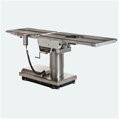 Surgical Table by Skytron 6002 Surgical Table Surgical Tables Future