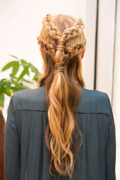 giving boy feminine braids 15 braided hairstyles for girls that are both dainty and