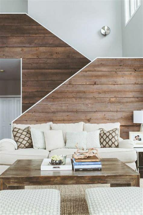 Holz Schiebetüren Innen by Wandverkleidung Aus Holz 95 Fantastische Design Ideen
