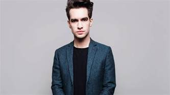 brendon urie yeah brendon urie is quite good at this whole broadway
