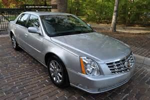 Cadillac 2009 Dts 2009 Cadillac Dts Platinum Heated Onstar Rebuilt