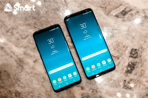 When Is The Next Meter Shower by Get The New Samsung Galaxy S8 And S8 Via Smart Postpaid