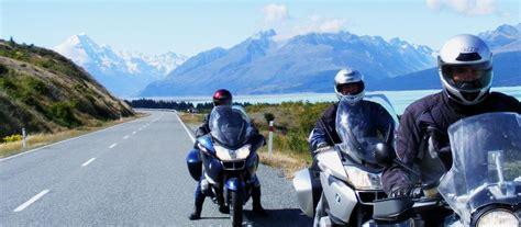 Motorradverleih Nö by Motorradverleih In Neuseeland Sehensw 252 Rdigkeiten