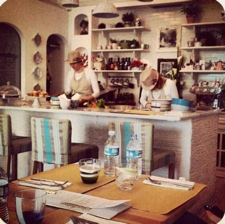 casa e bottega la cucina foto di casa e bottega positano tripadvisor
