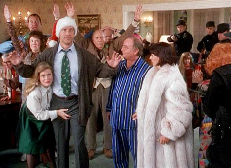 christmas vacation christmas vacation where are they now ny daily news