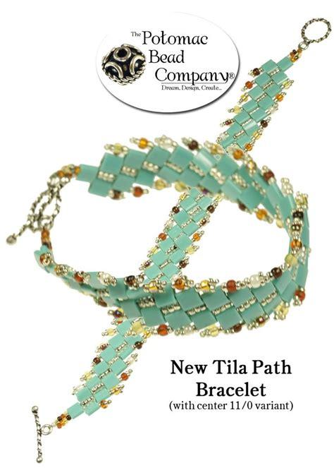 bead company best seed bead jewelry 2017 tila path bracelet from