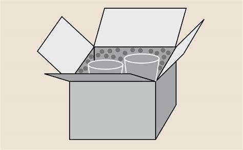 Paket Terhemat pakete verpacken die post