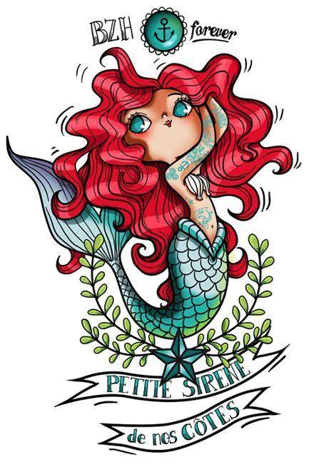 as 20 melhores ideias de desenhos de sereias no pinterest