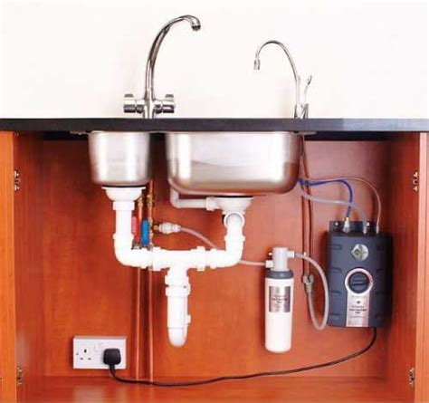 instant water for kitchen sink best 25 water dispensers ideas on