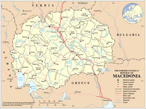 a map of the file macedonia map png wikimedia commons
