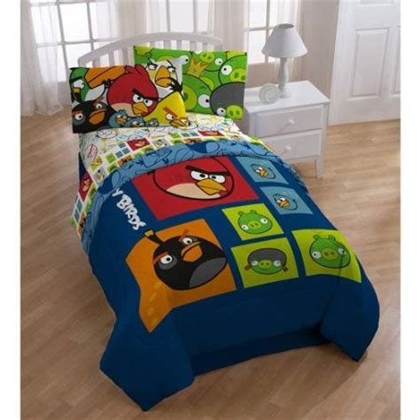 angry birds bedroom angry birds bedding tktb