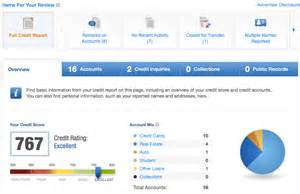 Free Credit Report by Credit Karma Now Offers Free Credit Report Access
