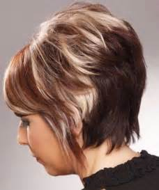 hairstyles and color 20 best stacked layered bob bob hairstyles 2017