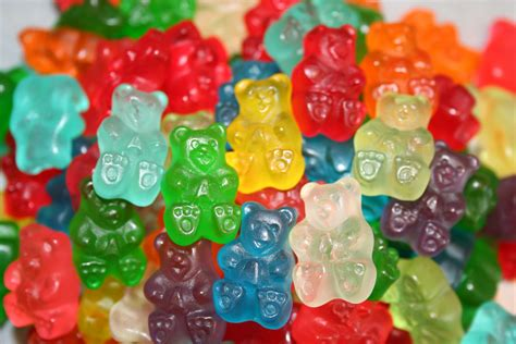 gummy bears gummy sports vape