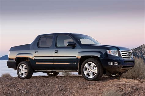 when is the truck 2014 2014 honda ridgeline reviews and rating motor trend
