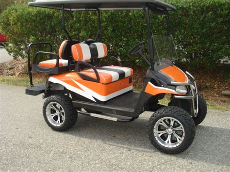 cart for sale lifted golf carts for sale nc images