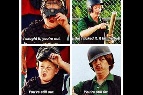 bench warmers quotes benchwarmers howie quotes quotesgram