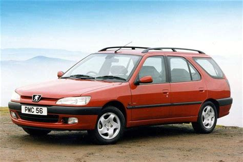 used peugeot 306 peugeot 306 1993 2002 used car review car review
