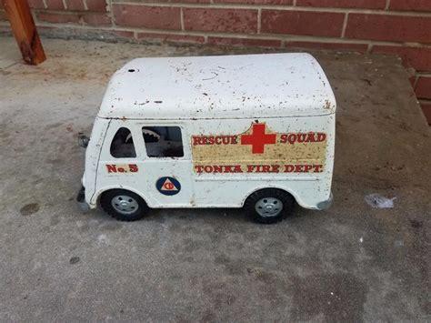 tonka fire truck 328 tonka fire rescue truck for sale classifieds