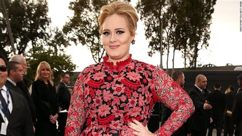adele at the 2013 grammys the hollywood gossip grammys top 5 moments cnn
