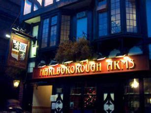Plumb Center Chester by Marlborough Arms Chester Cheshire Ch1 1da Pub Details