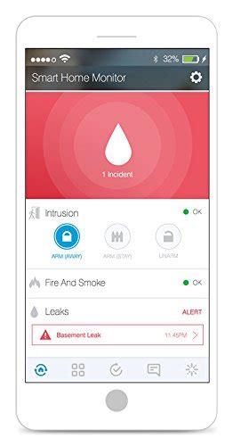 samsung smartthings water leak sensor buy in uae