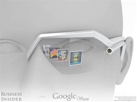 design of google glass google vision concepto de lentes inteligentes lifeboxset