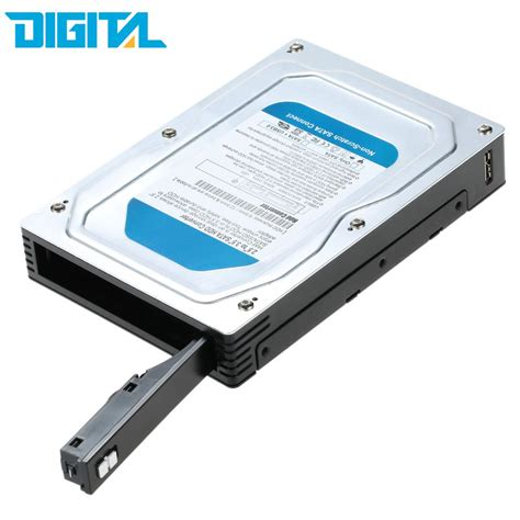 Converter Hdd Sata To Usb single bay 2 5 quot to 3 5 quot sata converter adapter usb 3 0