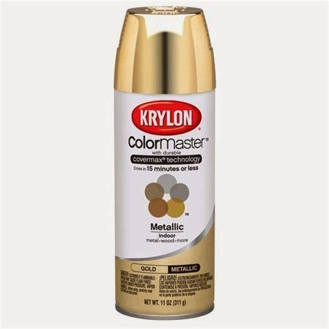 spray paint sticky drab to fab golden pumpkin