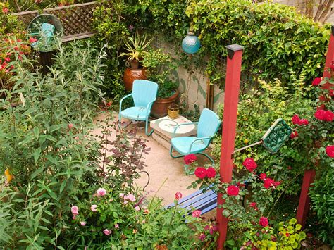 making a backyard garden how to make your yard private hgtv