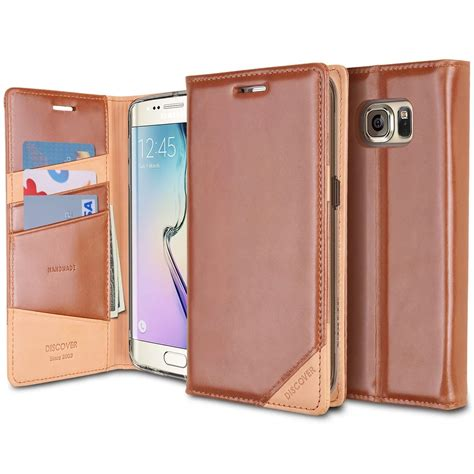 Samsung Galaxy S6 Supreme Cover Hardcase Casing top 10 best galaxy s6 edge cases the heavy power list