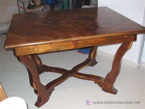 bonita mesa comedor antigua de madera de morera comprar