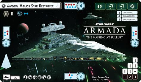 Wars Ffg Ship Card Template by Wars Armada Free Wave 2 Ships From Ffg Bell Of