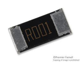 current sense resistor smd ulr2 r001ft2 welwyn smd current sense resistor 0 001 ohm 2 w 2512 6432 metric 177 1