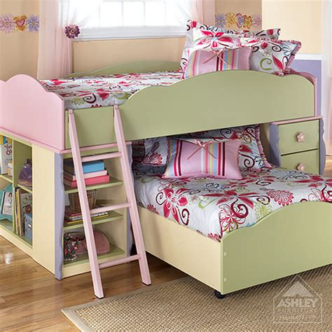 doll house bed ashley furniture homestore doll house loft bed flickr