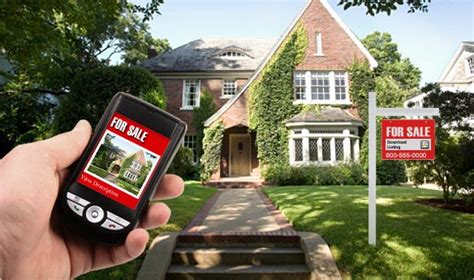mobile marketing real estate mobile real estate marketing