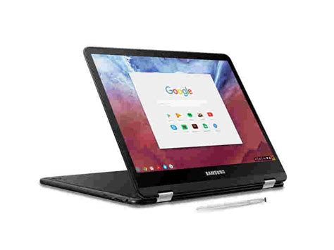 Samsung Xe510c24 K01us Chromebook Pro by Samsung Chromebook Pro Xe510c24 K01us Samsung Us