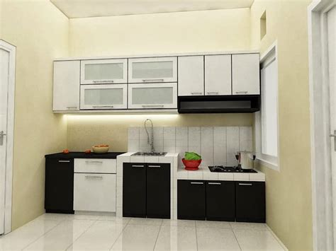 gambar desain ruang dapur minimalis 14 gambar desain dapur sederhana terbaru 2018 desain
