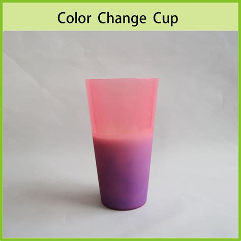 color changing cup temperature sensitive color changing mugs cold sensitive
